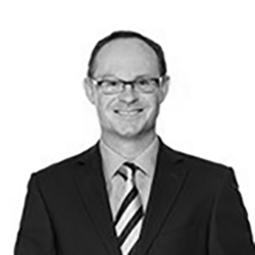 Paul Dawson-Bak - Corporate & Commercial Lawyer