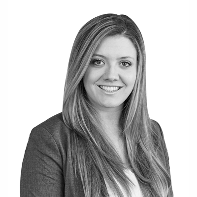 Chloe Moorfoot - Insolvency Lawyer